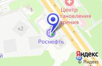 Схема проезда до компании ТСЦ МВО в Москве