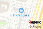 Схема проезда до компании Ремонтная мастерская на ул. Народного Ополчения в Москве