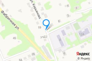 Сдается комната в Яхроме Дмитровский г.о., ул. Кирьянова