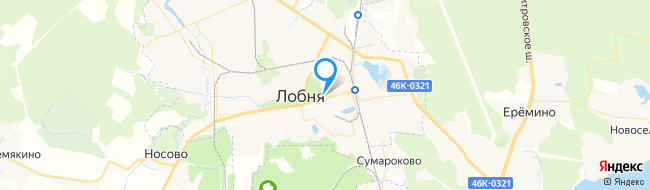 город Лобня
