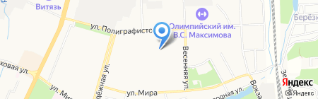 Fix Price на карте Чехова