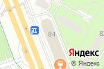 Схема проезда до компании APART аутлет в Москве
