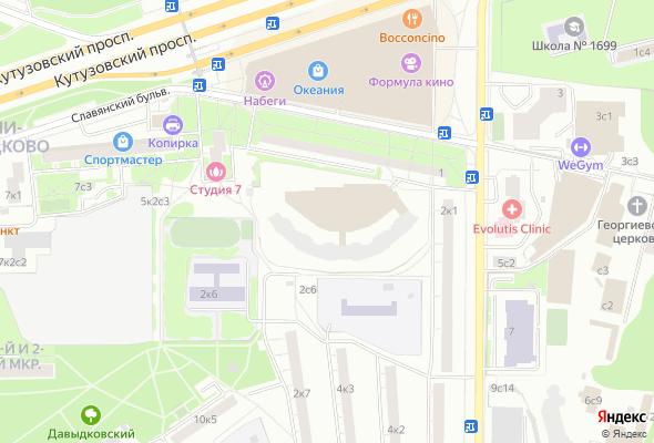продажа квартир Квартал Триумфальный