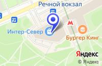 Схема проезда до компании Подъем Лига Сервис в Москве