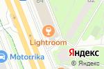 Схема проезда до компании АС Плитка в Москве