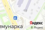 Схема проезда до компании Магазин подарков в Москве