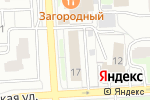 Схема проезда до компании Центр гигиены и эпидемиологии г. Москвы в Москве