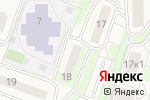 Схема проезда до компании ГАРАНТ СТРАХОВАНИЕ в Москве