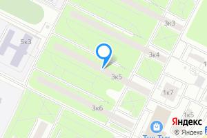 Сдается двухкомнатная квартира в Москве Веерная ул., 3к5