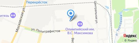 Ломбард-М на карте Чехова
