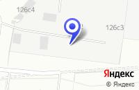 Схема проезда до компании ПТФ ЭЛБИН МАРКЕТ в Москве