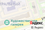 Схема проезда до компании ВСК, САО в Лобне