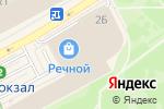 Схема проезда до компании Линии Любви в Москве