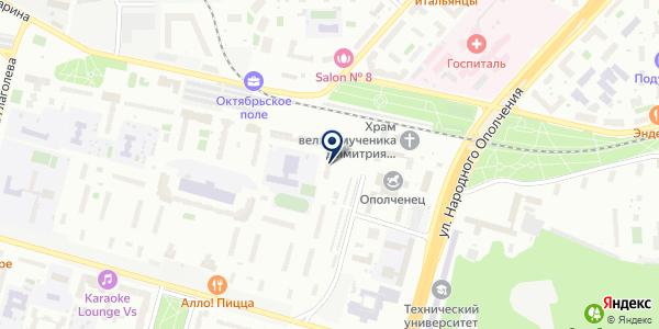 РЫБНЫЙ МАГАЗИН ПЕКОД на карте Москве