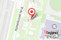 Схема проезда до компании Ингосстрах в Подольске