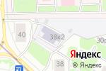 Схема проезда до компании Детский сад №335 в Москве