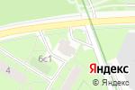 Схема проезда до компании Магазин-мастерская ювелирных изделий в Москве