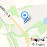 Старт на карте Ленинского
