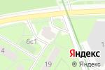 Схема проезда до компании Компания по скупке ювелирных изделий в Москве