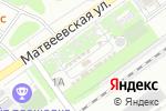 Схема проезда до компании Магазин чая и кондитерских изделий в Москве