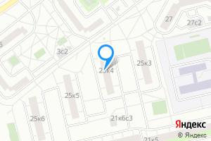 Комната в трехкомнатной квартире в Москве ул. Тёплый Стан, 25к4