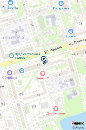 ЦИФРОВАЯ ФОТОСТУДИЯ ФОТОМАСТЕР на карте Лобни