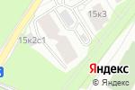 Схема проезда до компании Эко Соседи в Москве