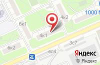 Схема проезда до компании Ямальское Информационное Агентство в Москве