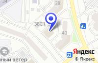 Схема проезда до компании АПТЕКА РОССИЙСКАЯ АКАДЕМИЯ НАУК (РАН) в Москве