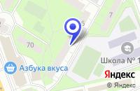 Схема проезда до компании МАГАЗИН ДВЕРЕЙ ЗТМ СЕРВИС в Москве