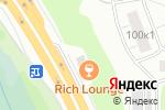 Схема проезда до компании Cartel в Москве