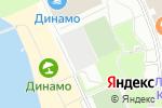 Схема проезда до компании Royal Bar в Москве