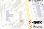 Схема проезда до компании Библиотека №230 в Москве