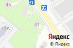 Схема проезда до компании Ремонт Стеклопакетов 24 в Москве
