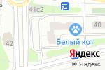 Схема проезда до компании БИДБОРД в Москве