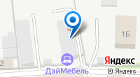 Компания Фаворит Инструмент на карте