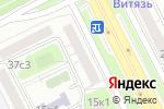 Схема проезда до компании Кружка свежего в Москве