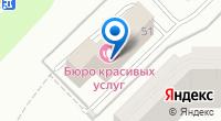 Компания Levant coutur на карте