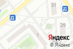 Схема проезда до компании EMEX в Москве