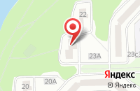 Схема проезда до компании Издательство «Единство» в Москве
