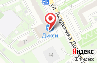 Схема проезда до компании Шиномонтажная мастерская в Подольске