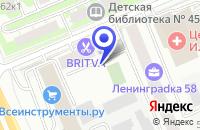 Схема проезда до компании ЛИЗИНГОВАЯ КОМПАНИЯ ПРОМЫШЛЕННЫЙ ЛИЗИНГ в Москве