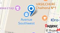 Компания Casual Day на карте