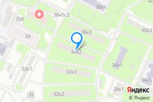 Снять комнату в двухкомнатной квартире в Москве ул Веерная дом 34 корпус 2