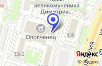 Схема проезда до компании ПТФ МЕБЕЛЬ ДЛЯ ДОМА И ОФИСА в Москве