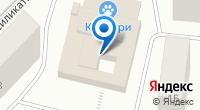Компания Кадриль на карте