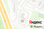Схема проезда до компании WOW Effect в Москве