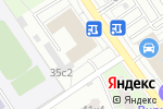Схема проезда до компании Fashion Оптика в Москве
