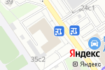 Схема проезда до компании Сибирское Здоровье в Москве