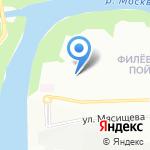 Городской психолого-педагогический центр Департамента образования города Москвы на карте Москвы
